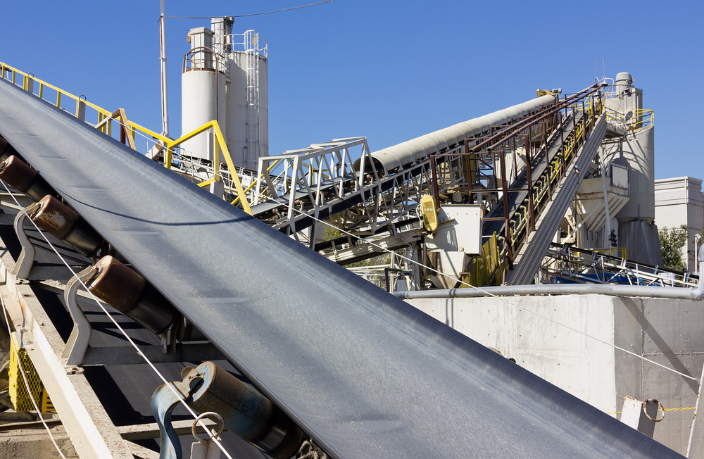 Conveyor Belt Material For Sale At Act Groupact Group