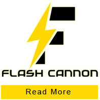 Flash Air Cannon