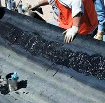 Conveyor Belt Repair, Splice and Replace | The ACT Group