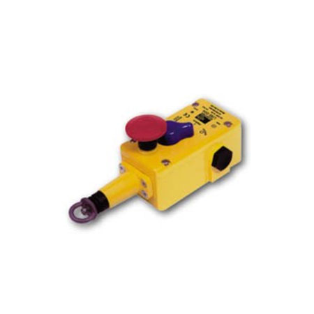 LRS 004 Single Pull Safety Switch